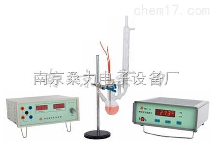 FDY-Ⅱ双液系沸点测定仪厂家