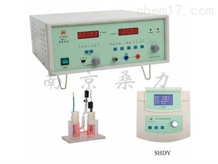 南京HDY-Ⅰ恒电位仪