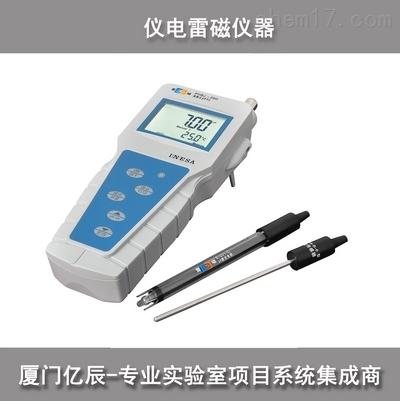 仪电雷磁 PHBJ-260型 便携式pH计