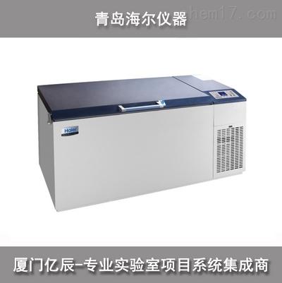 青岛海尔 DW-86W420 -86℃超低温保存箱