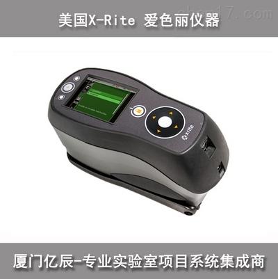 Ci6x 系列爱色丽X-Rite Ci6x系列 便携式分光光度仪