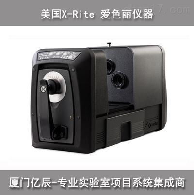 Ci7x00系列爱色丽X-Rite Ci7x00系列 台式分光光度仪