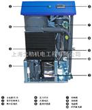 420Bar压力的超高压冷干机