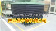 圆形橡胶伸缩防尘罩 光杠螺旋柱方型保护罩