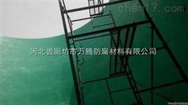 杭州污水池钢结构防腐漆工程