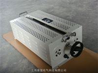 BX8双管滑线滑动变阻器