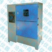 水泥標準恒溫恒濕養護箱SHBY-40A型