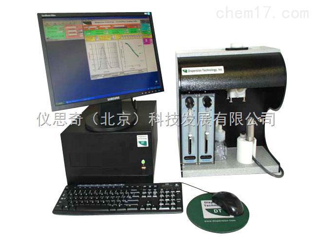 DT-100 超声粒度分析仪