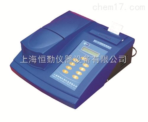 WGZ-4000A台式浊度计