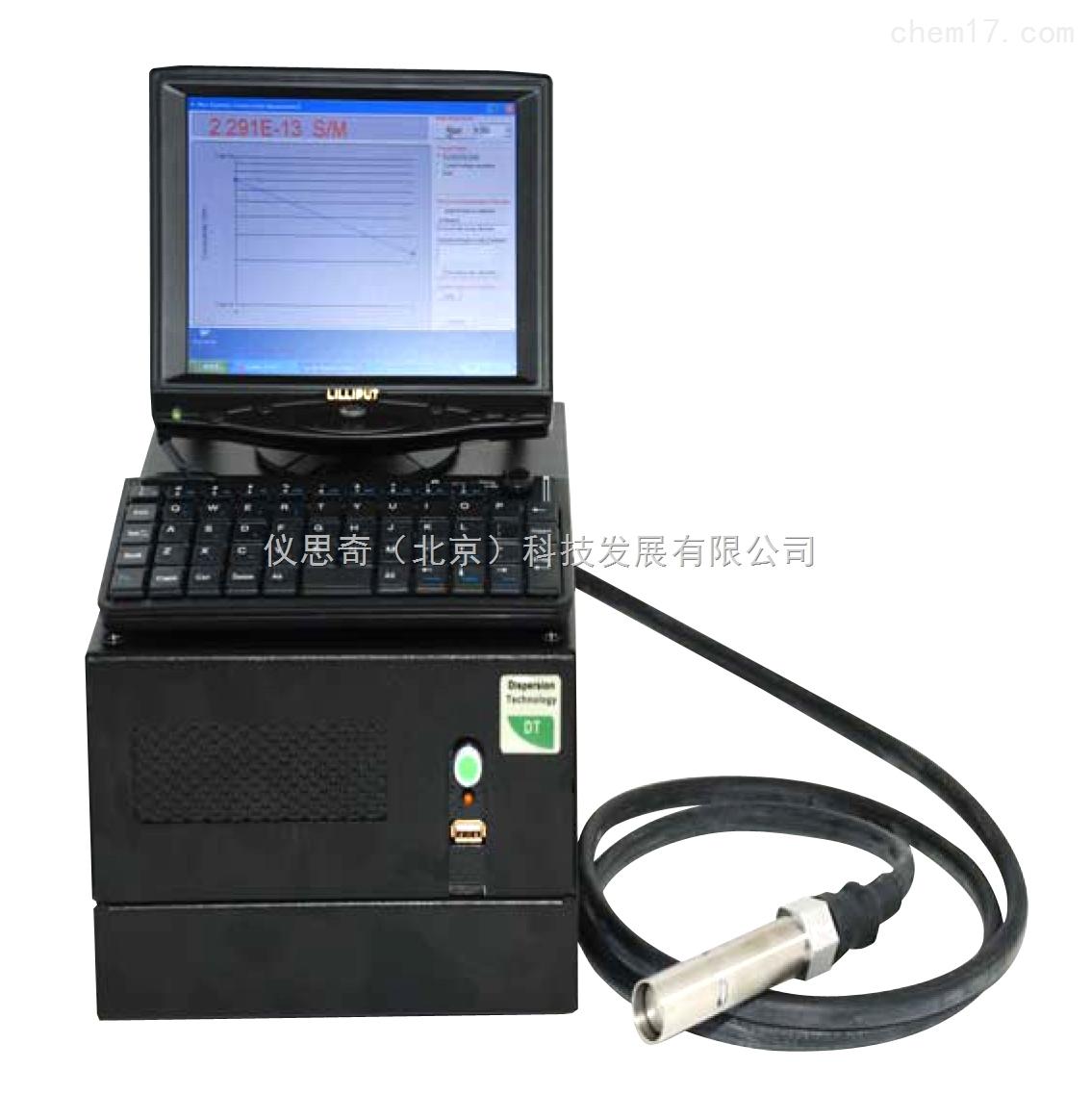 DT-700非水电导率测定仪
