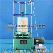 ZBSX-92A顶击式振筛机/92A顶击式振筛机工作原理,上海顶击式振筛机技术文章