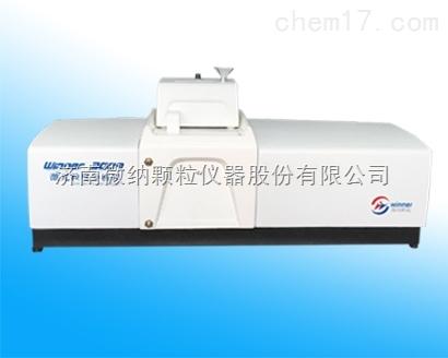 智能型干法大量程激光粒度分析仪