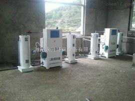 厂家直销化学法二氧化氯发生器价格优惠欢迎选购
