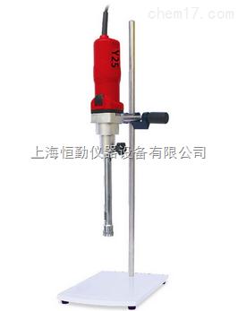 Y25高剪切分散乳化机