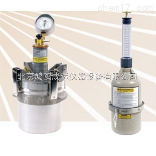 美国NDT James 混凝土含气量测试仪