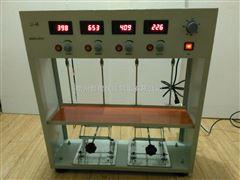 JJ-4A数显四联电动搅拌器
