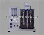 发动机冷却液泡沫倾向测定仪