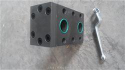 德国HYDAC贺德克高压球阀的操作和使用