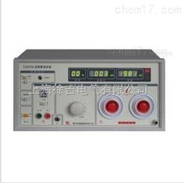 沈阳特价供应CS50系列耐压测试仪