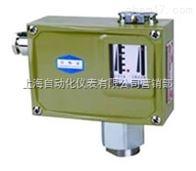 上海远东仪表厂双触点压力控制器D505/7DK