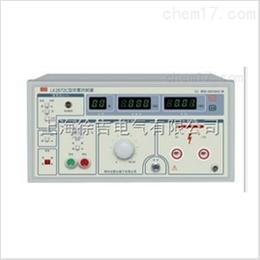 济南特价供应SLK2674A耐压测试仪