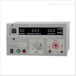 泸州特价供应SLK2673C电容耐压测试仪 3KV电容耐压测试