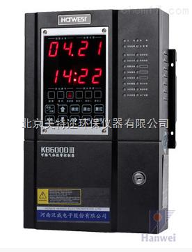 汉威KB6000III气体警控制器 KB6000-3多通道气体控制器