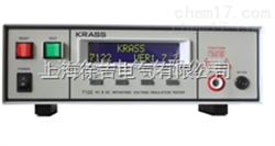 7120交直流程控耐压测试仪 接地电阻测试仪