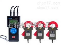 ETCR8300三通道漏电流/电流监控记录仪 接地电阻测试仪