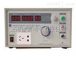 PA30/PA30A 型数字泄漏电流测试仪 接地电阻测试仪