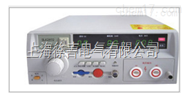 SLK2672交直流耐压测试仪 20mA漏电流显示 5KV电压输出 接地电阻测试仪