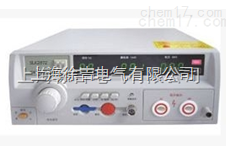 LK2670AX交直流耐压测试仪 高压试验仪 耐压测量仪 耐压仪 接地电阻测试仪