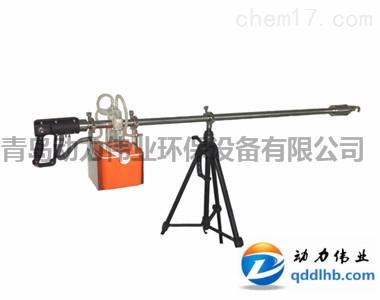广东环评专用废气硫酸雾采样管滤筒前置型