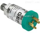 GEFRAN压力传感器TK系列中国总代理