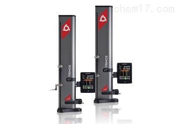 瑞士Trimos V7高精度数显测高仪