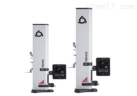 瑞士TRIMOS V9高精度数显测高仪