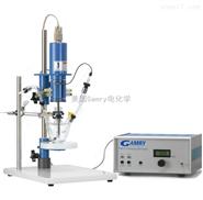 Gamry旋转圆盘/旋转环盘电极电化学测试系统