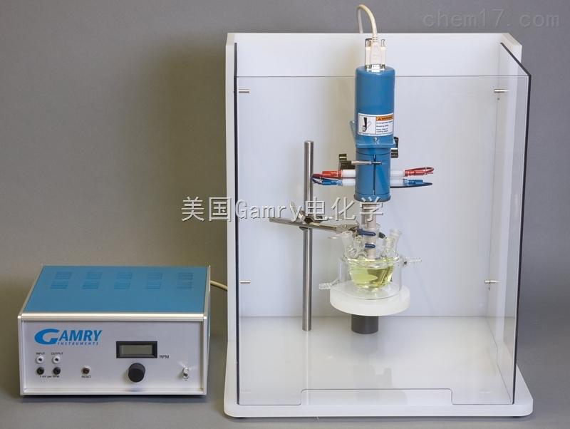 Gamry氧还原 电化学测试系统