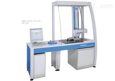 德国HOMMEL NanoScan高精密粗糙轮廓度测量仪
