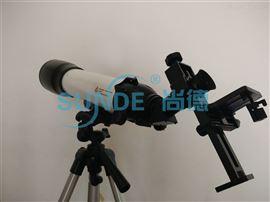 QT203A便携式单筒林格曼烟气黑度测烟望远镜