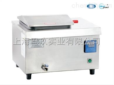 电热恒温油浴锅DU-30产品特点