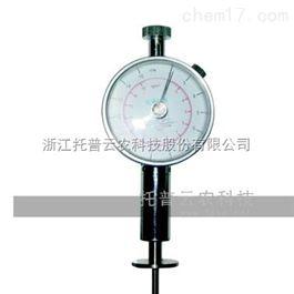 GY-3托普云农水果硬度计|专业|原理|品牌