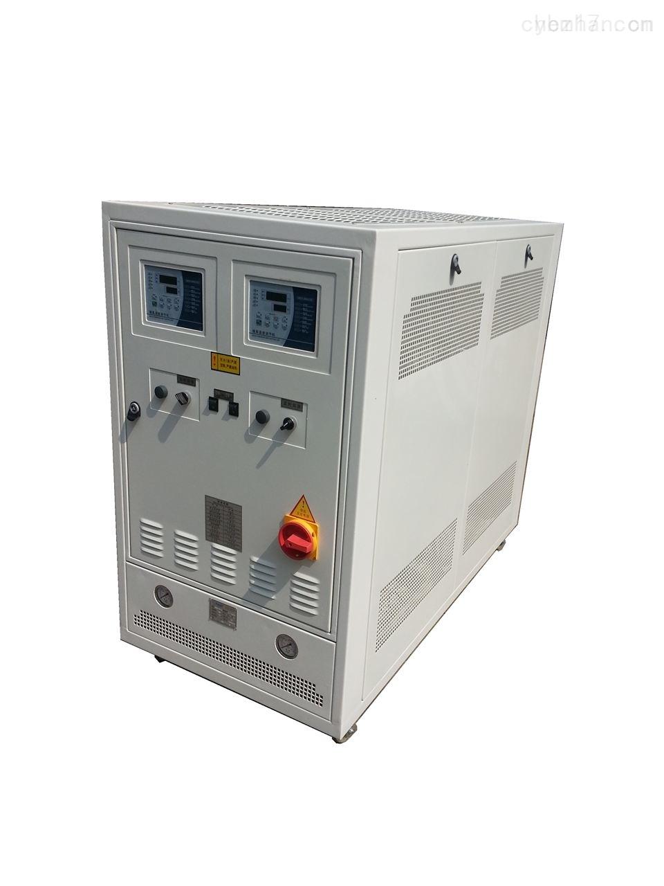 高温导热油加热器 铝镁压铸用