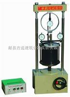 沧州方圆承载比试验仪仪器设备【室内承载比试验仪】