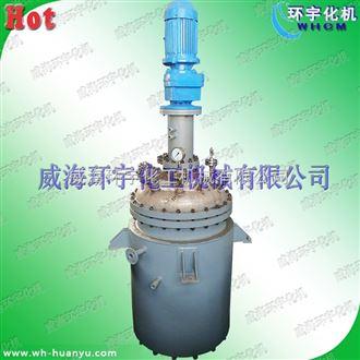 GSH-1000L加氢磁力反应釜
