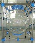 MD-DF系列双层玻璃反應釜