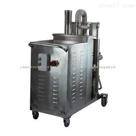 長距離吸鐵粉顆粒用大功率高過濾用工業吸塵器