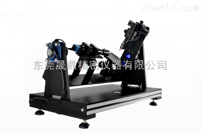 晟鼎企业新产品:整体倾斜接触角测量仪