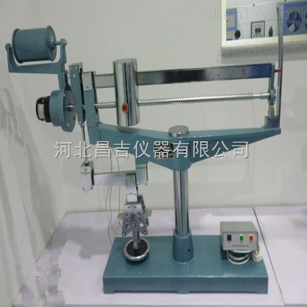 DKZ-500型电动抗折试验机