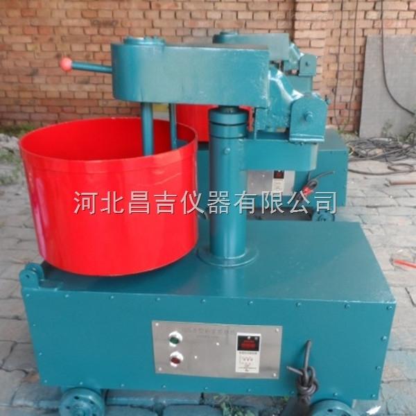 UJZ-15砌墙砖砂浆强度搅拌机